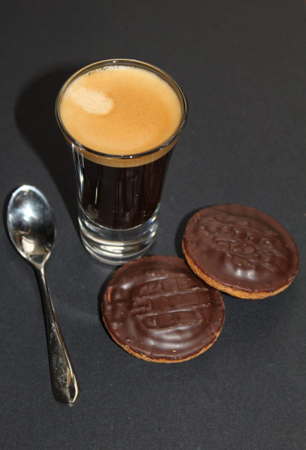 Jaffa i kafa
