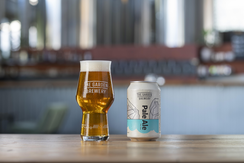 Garden Brewery Pale Ale