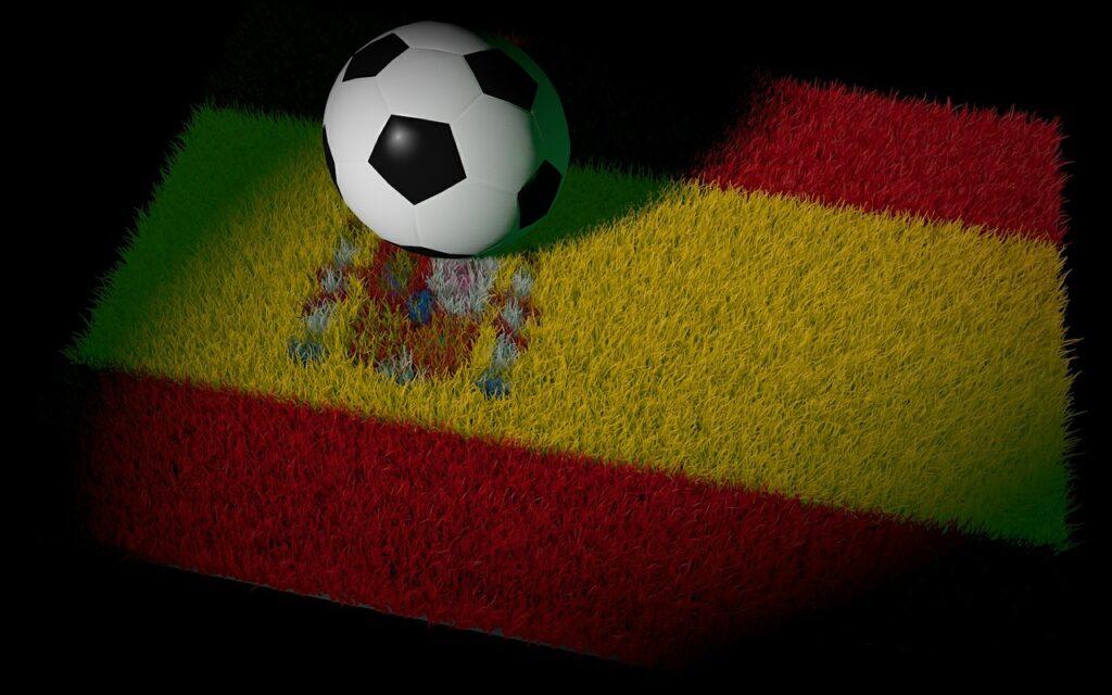 Španjolci, nogomet i paella