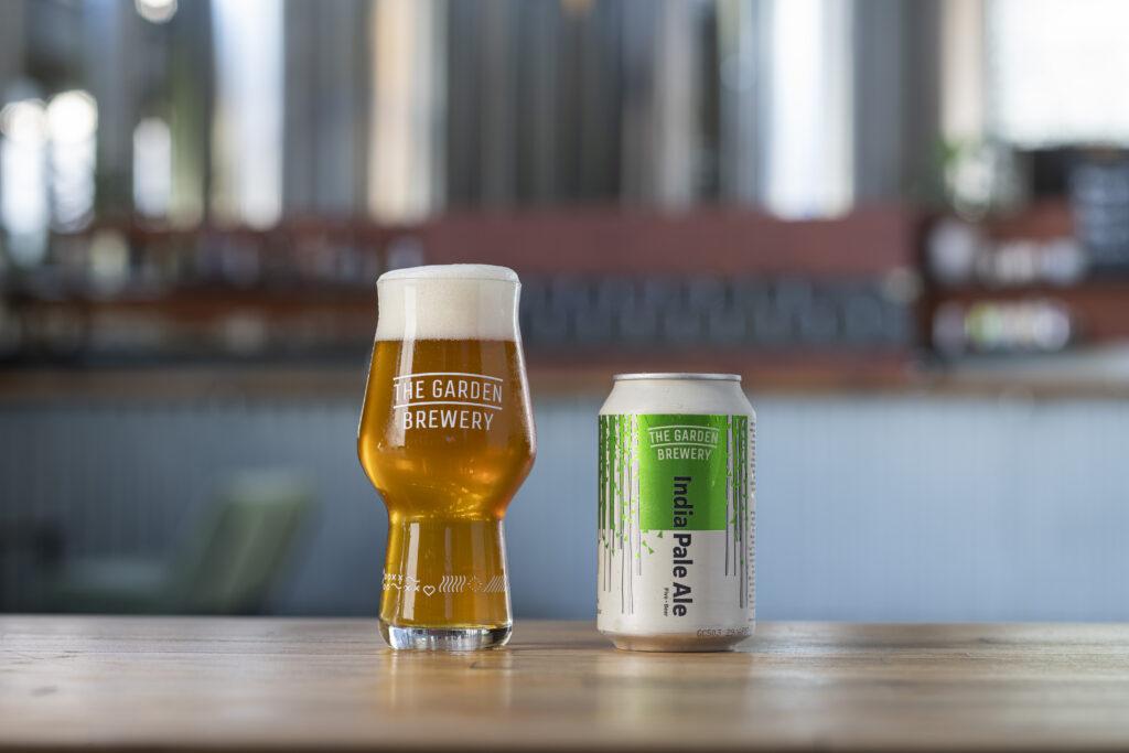 Garden Brewery IPA